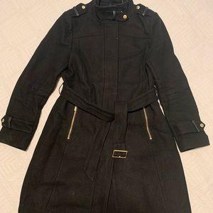 Cole Hann women's winter coat
